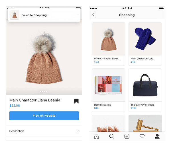 Instagram announced three new features that make it easier to buy and sell products on the platform.