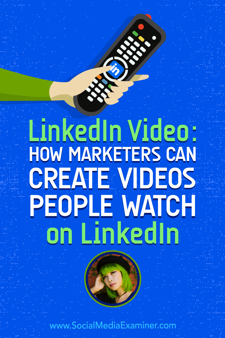 Discover how LinkedIn video audience and metrics compare to those on YouTube and Facebook, and find tips for creating and optimizing LinkedIn videos.