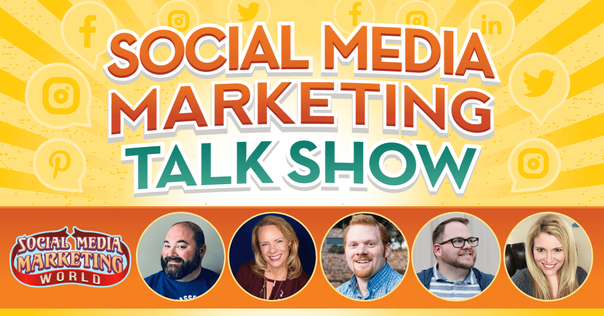 QnA VBage Instagram and LinkedIn Rising: How Social Media Marketing Changed in 2018