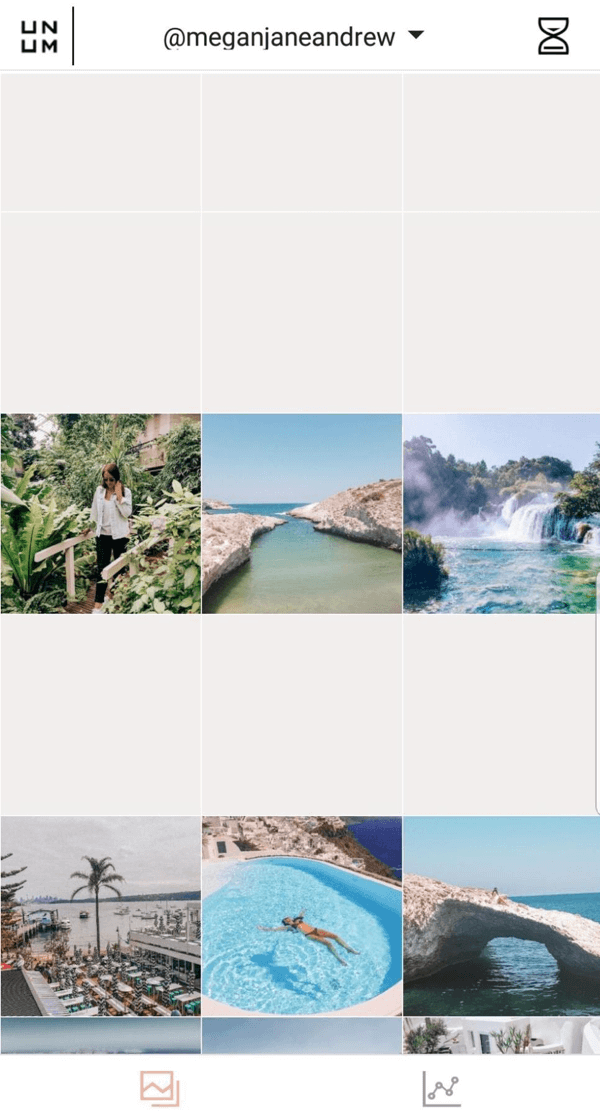 How to Style Your Instagram Grid Layout: 4 Planning Tools
