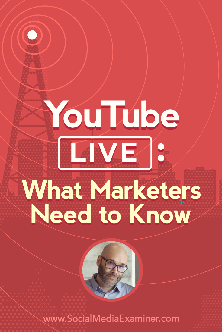 Learn how to optimize your YouTube live stream for more exposure, and learn which tools and process Nick Nimmin uses to produce his live YouTube show.