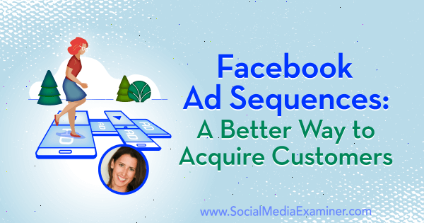 Use social media ads to gain new customers for your business.