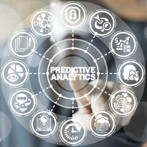 Predictive analytics will be a keystone of marketing for the savvy marketer.