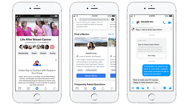Facebook gathered over 400 community leaders for the Facebook Communities Summit and announced a number new tools and improvements that will make it easier for admins to maintain, manage, and engages with their communities.