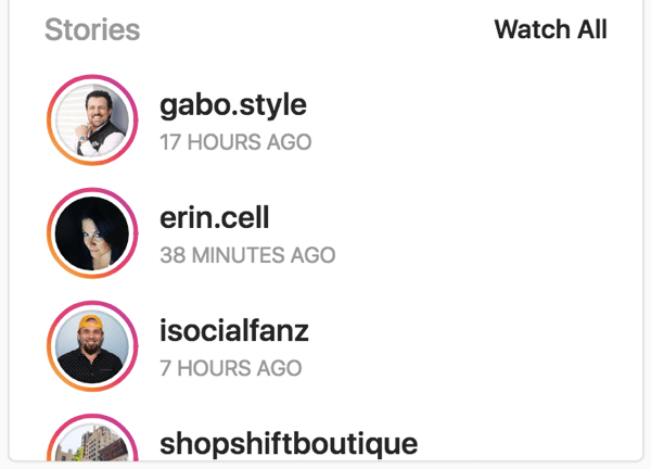 Creating Instagram Stories People Love to Watch : Social Media Examiner