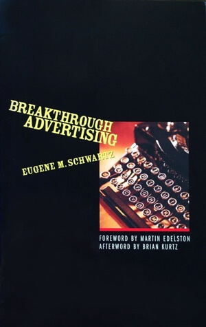 Breakthrough Advertising is a good resource to help you learn how to write ad copy.