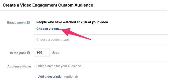 Use Facebook video ads to reach local customers, step 12.
