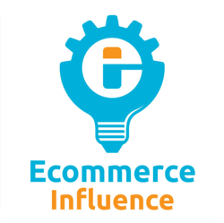 Top marketing podcasts, The Ecommerce Influence Show.