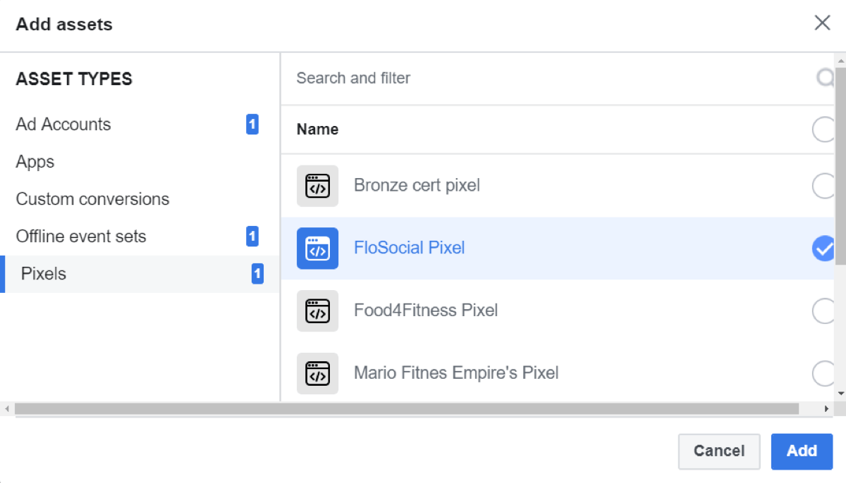 How to Set Up Facebook Analytics and Facebook Attribution : Social