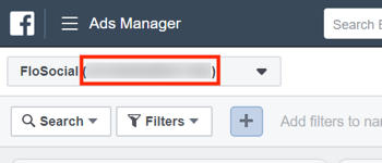 Use Facebook Business Manager, Step 12.