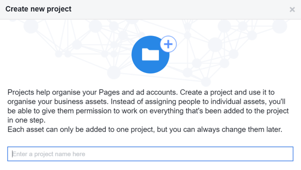Use Facebook Business Manager, Step 18.