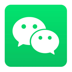 How to use WeChat for business.