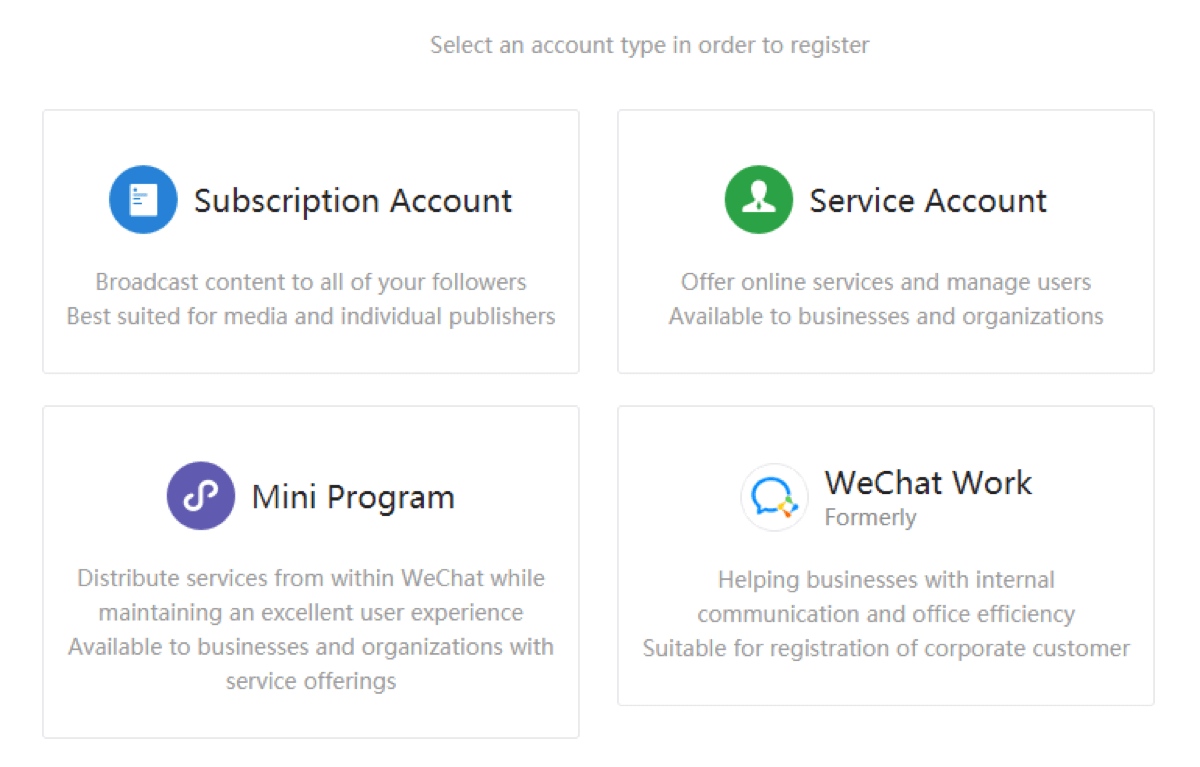 WeChat for Business: What Marketers Need to Know : Social