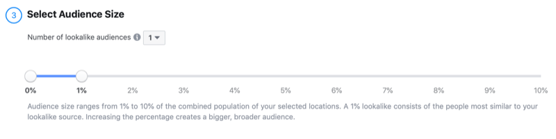 Scale your Facebook ad campaigns; step 10.