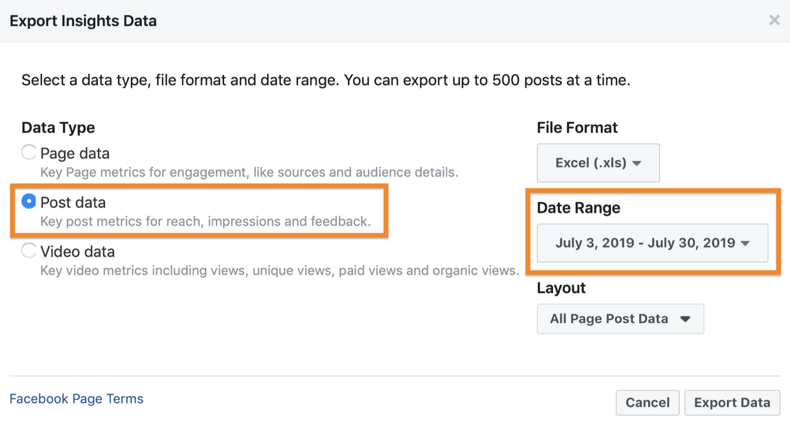 How to Drive More Facebook Organic Traffic to Your Site