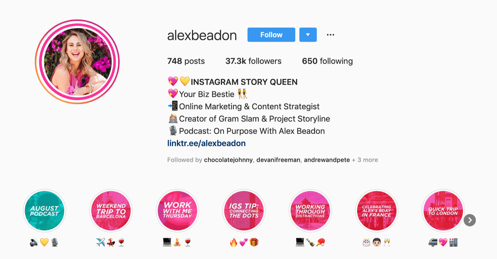 Instagram Stories for Business: How to Create Engaging