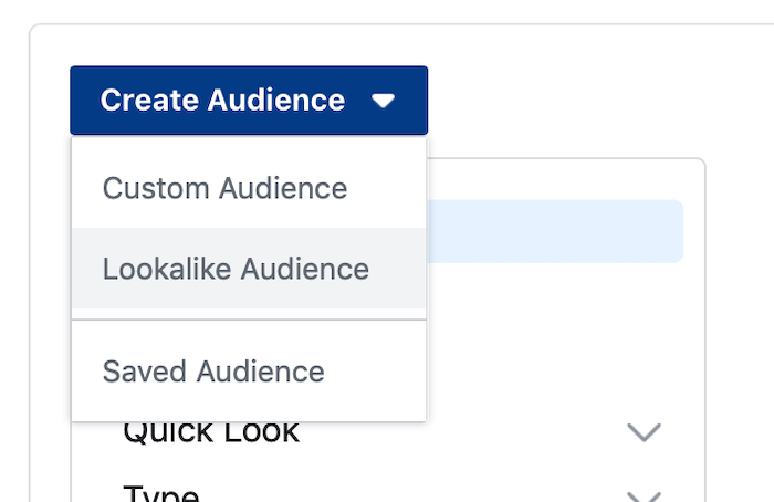 How To Scale Facebook Ad Results With A Tiered Bid Cap And Lookalike Audiences Social Media Examiner