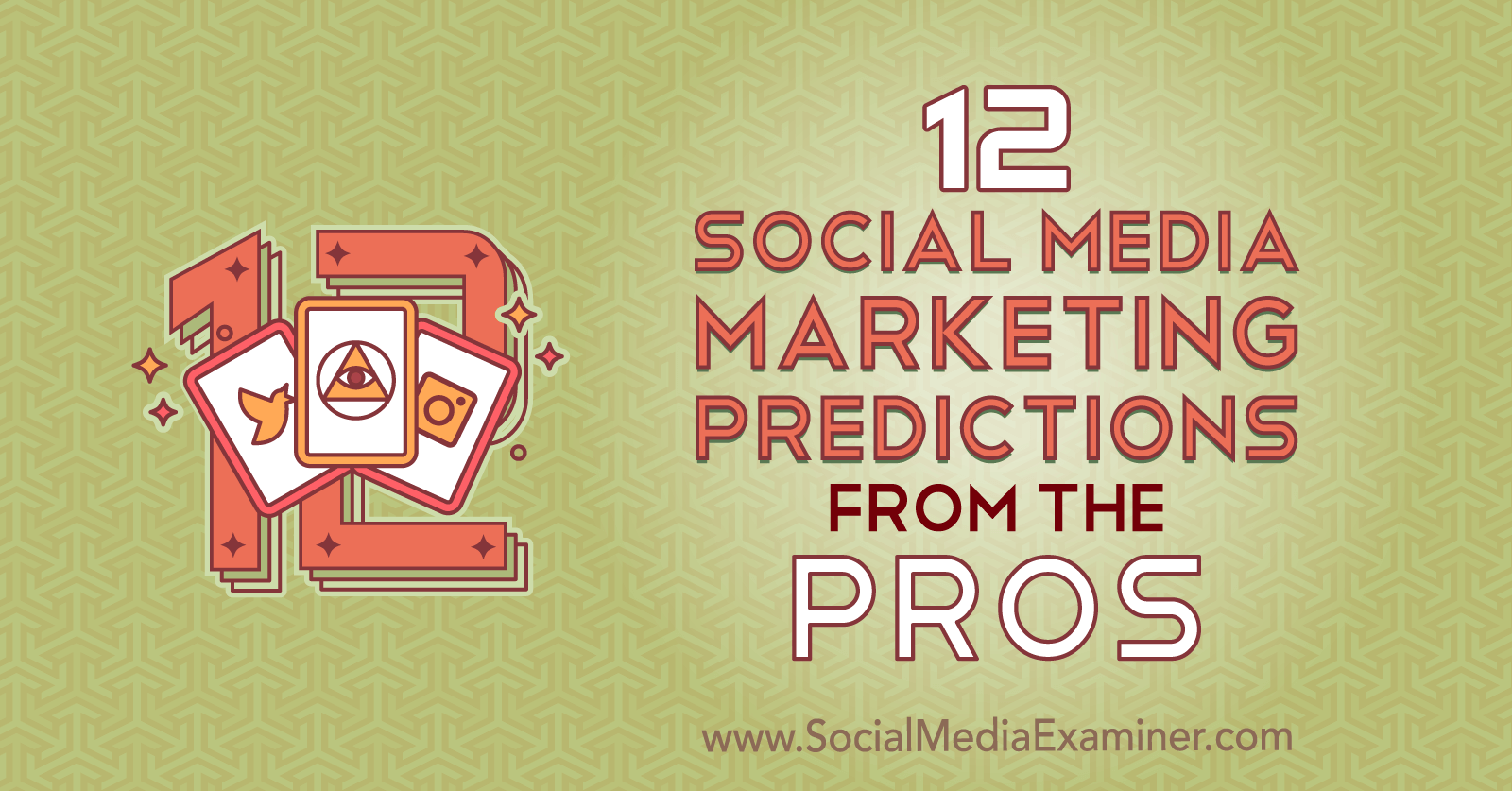Best Times To Post On Social Media 2020.12 Social Media Marketing Predictions From The Pros Social