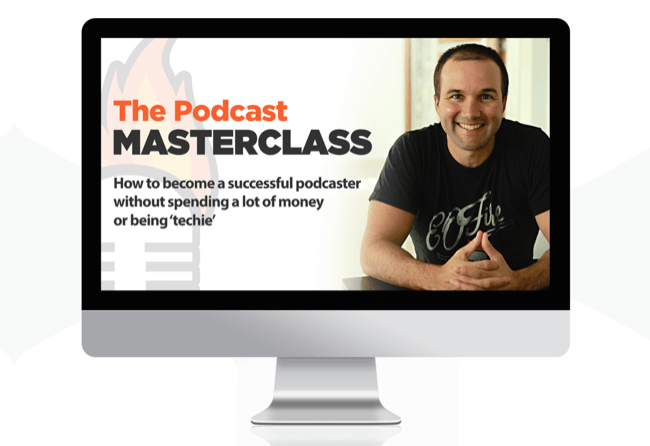 The Podcast Masterclass training from John Lee Dumas