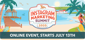 Instagram Marketing Summit