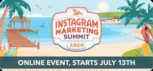 Instagram Marketing Summit