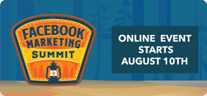 Facebook Marketing Summit