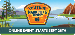 YouTube Marketing Summit
