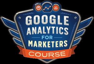 Google Analytics for Marketers