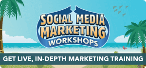 Social Media Marketing Workshops