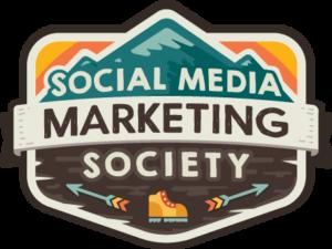 Social Media Marketing Society Logo