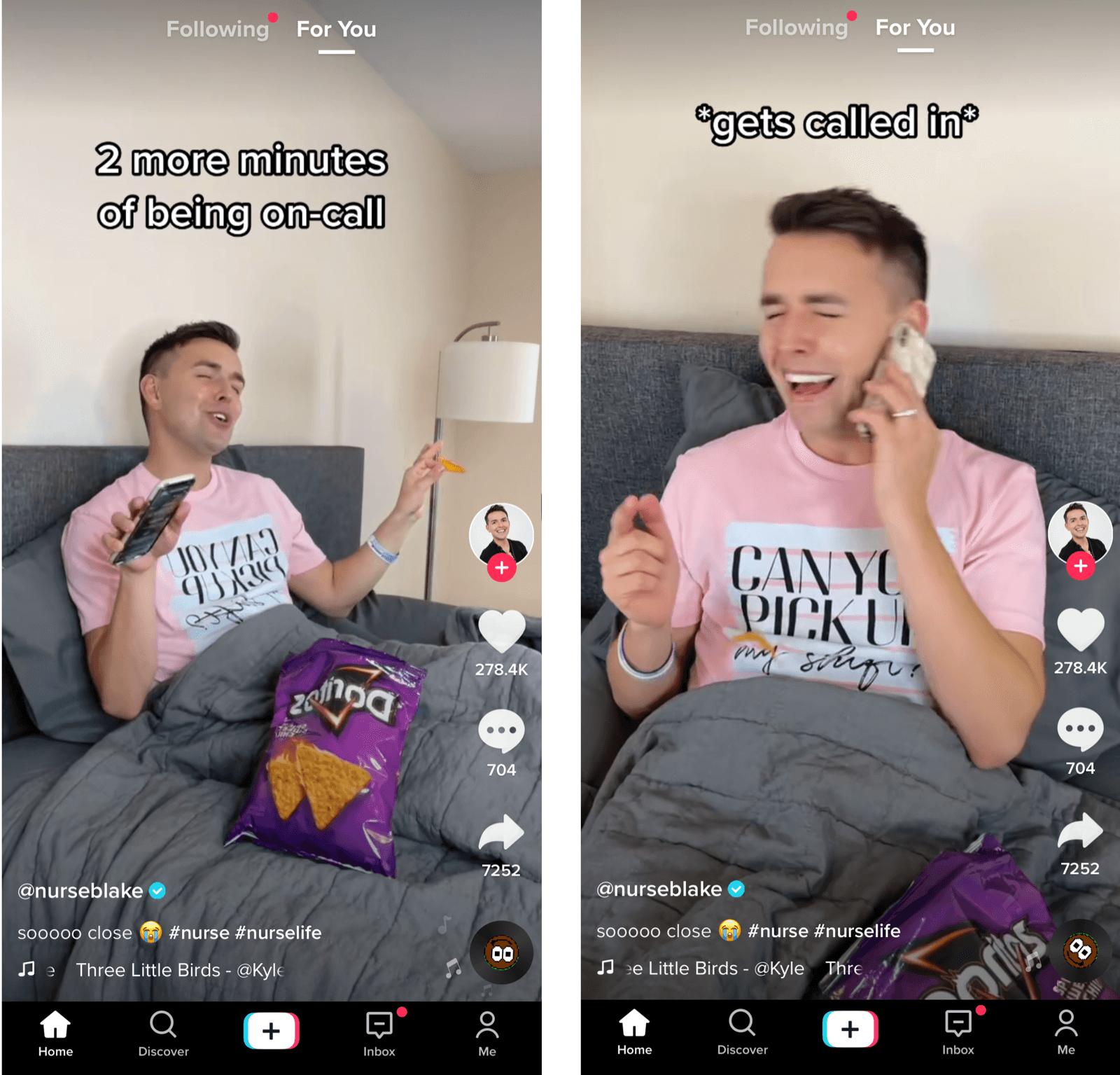 如何创建算法喜欢的TikTok视频