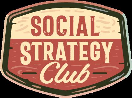 Social Strategy Club