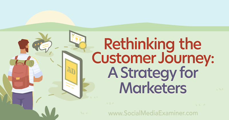 Title featuring insights from John Jantsch on the Social Media Marketing Podcast.